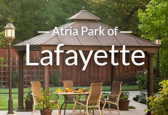 Atria Senior Living of Lafayette Carshow