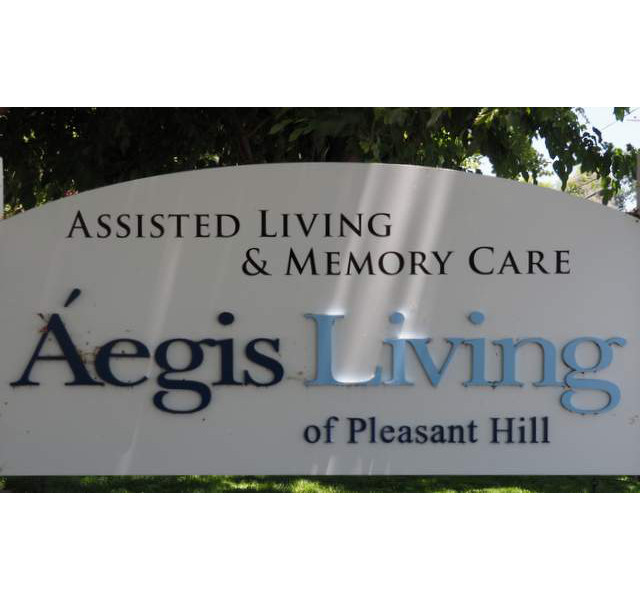 Aegis Senior Living Show