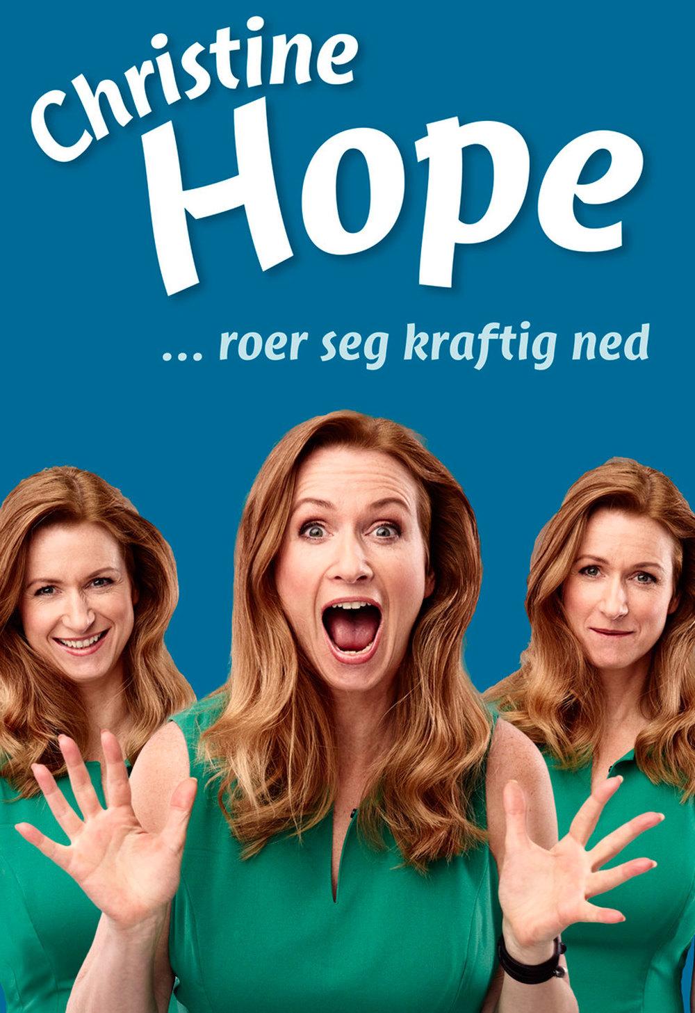 Christine Hope