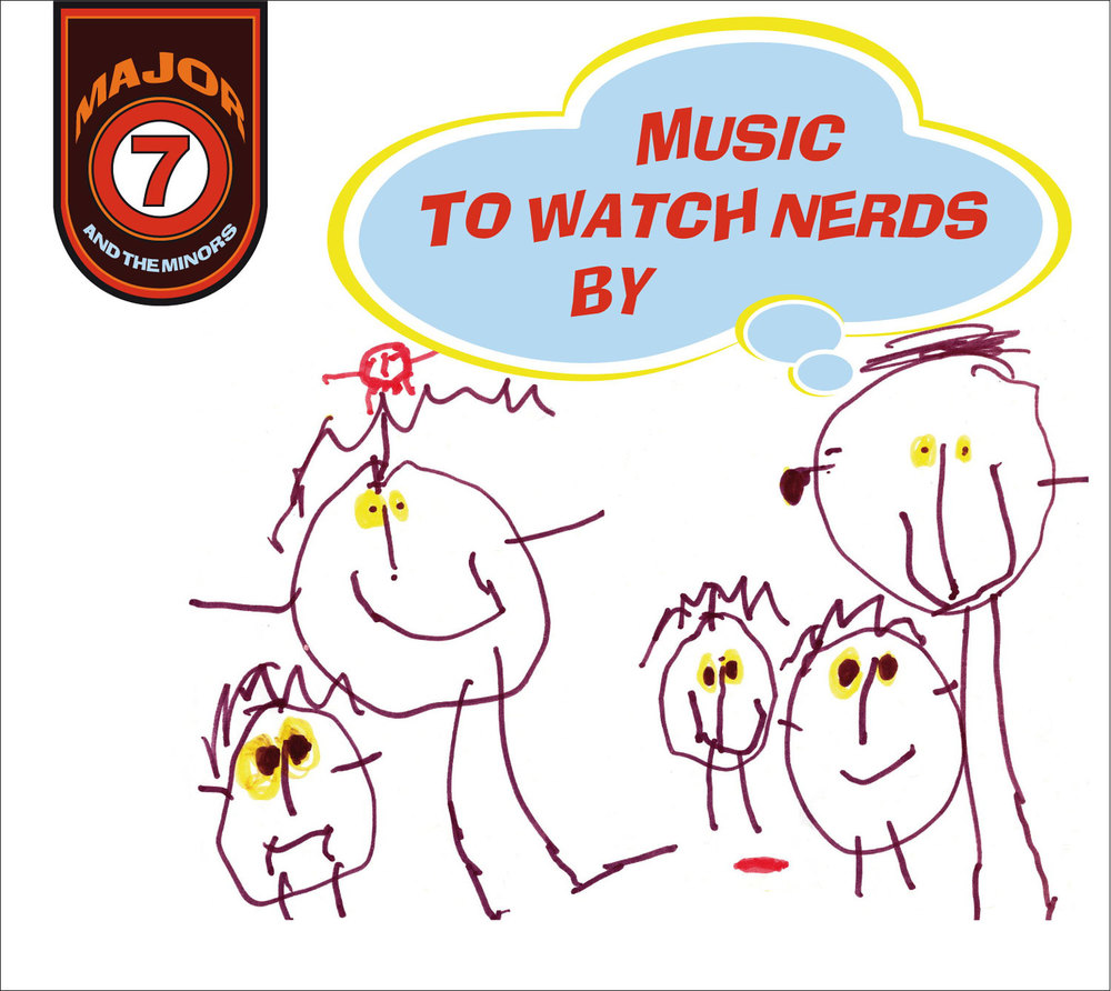 Music To Watch Nerds By 2005