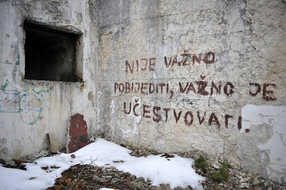 Sarajevo bobslelgh © Midhat Poturovic 12