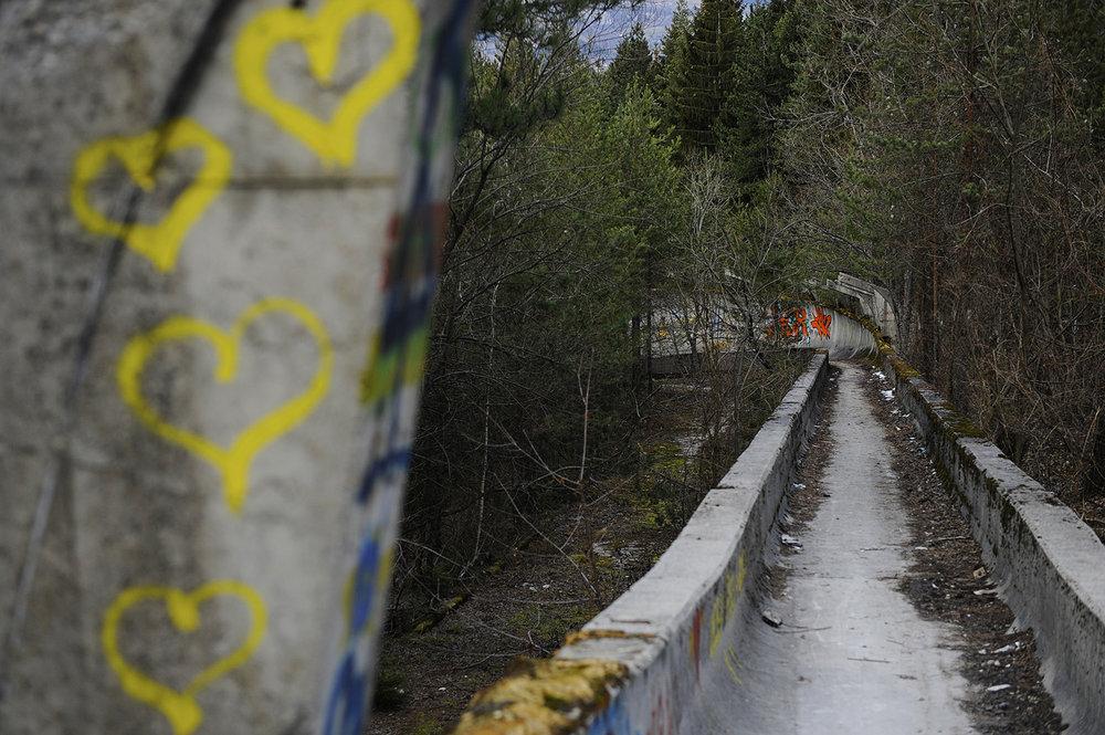 Sarajevo bobslelgh © Midhat Poturovic 18