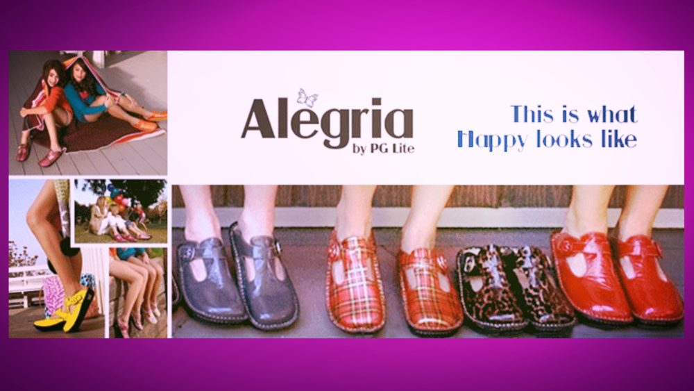 feet first shoe store  Annapolis alegria
