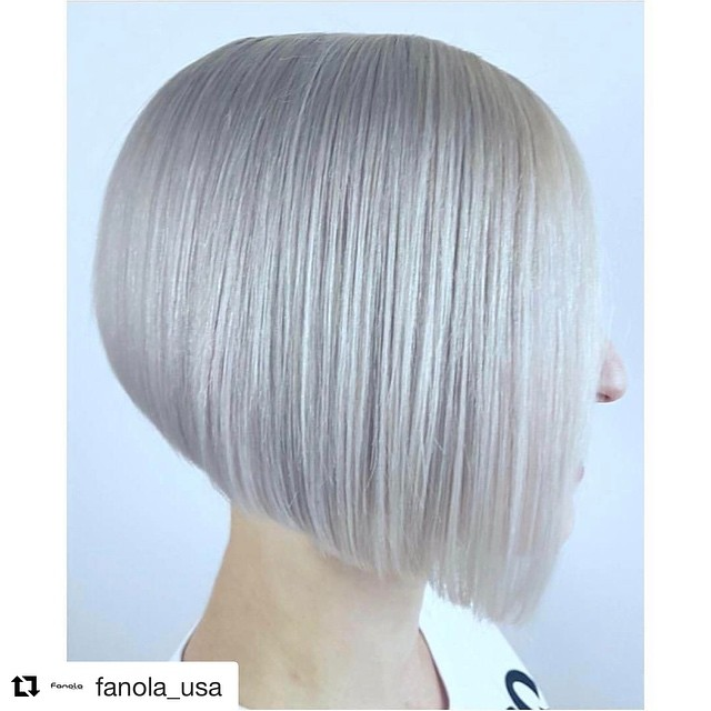 Thanks for featuring my head! And thanks @cowlickyyz for the hair.  #Repost @fanola_usa ・・・ Stunning artwork! | @cowlickyyz