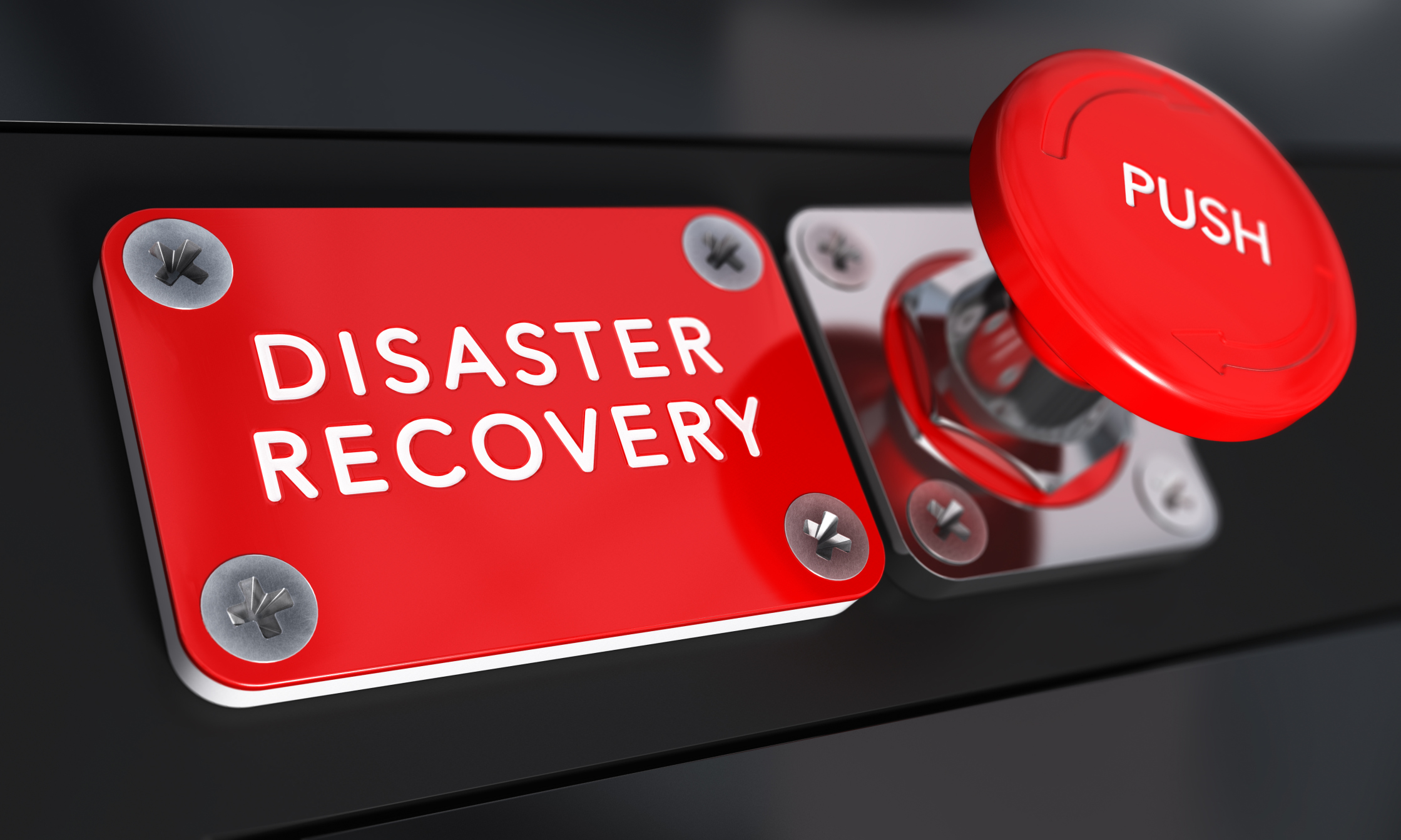Click on DISASTER RECOVERY to contact ELECTROSTAR