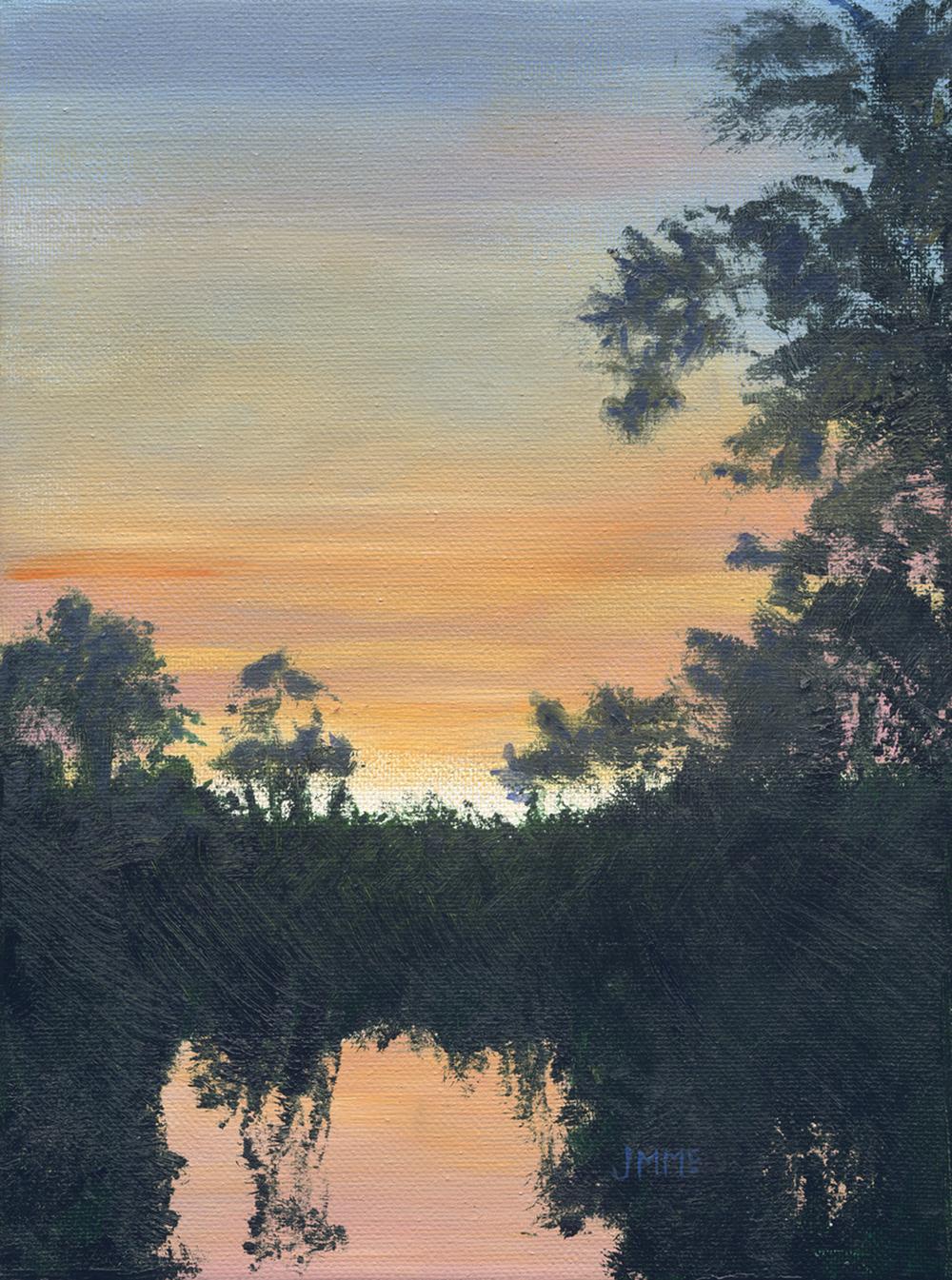 HICKORY LAKE