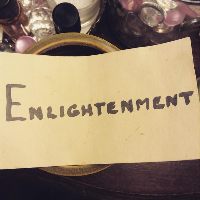 #enlightenment #chamomile #tea #snow #blizzard #WinterStormJuno #Juno #day