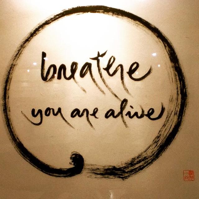 Breathe. You are alive. #wakeup #NoSleep #Sunday #livehappily