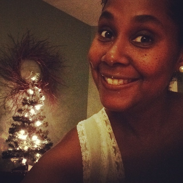Yup! It's a #ChristmasTree The holiday season is arriving and #Netflix is unleashing all the movies in their #holiday arsenal. @big_ox_wadduptho See this tree? It's lit tho. #livehappily #TheCitrusLife