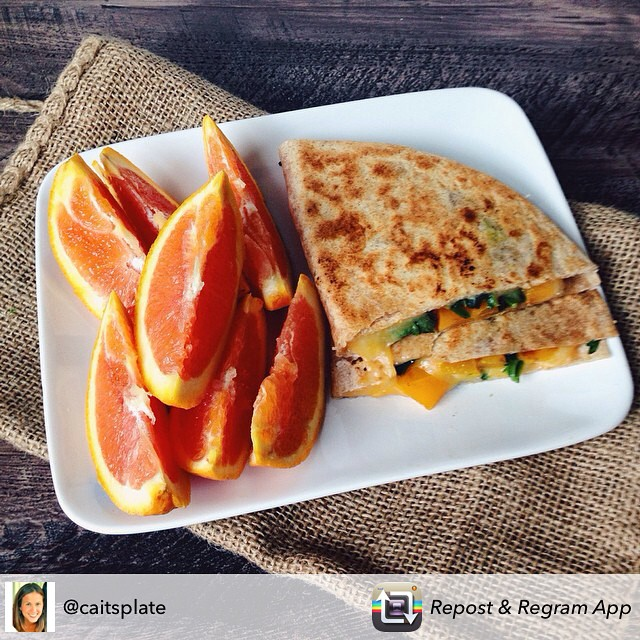 Omg, breakfast heaven from @caitsplate #eatnaturally #thecitruslife