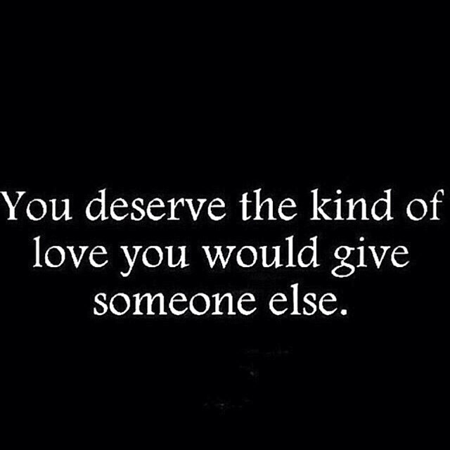 Repost from @quentinvennie via @igrepost_app, I sent this to a friend a few days ago as a reminder to never accept anything less than they deserve. Often the ones that give the most are the ones that suffer the most. I know this to be true because I am a giver. Always have been and always will be. Too often our kindness gets taken for granted and we're left with dissatisfaction and remorse. However, I was left with feelings of inadequacy and heartache. It has taken me years to find value in myself, to appreciate myself, to love myself and to no longer accept less than what I deserve. Today, I want to remind you all to stay true to yourselves and never accept mediocrity. Continue to give without expectation and love with no restriction. I want you to sow the seed and await the harvest, knowing that you are entitled to nothing less than what you have provided. #happyhumpday #beinspired #lovelifelivefree #loveyourself #appreciateyourself #spreadlove