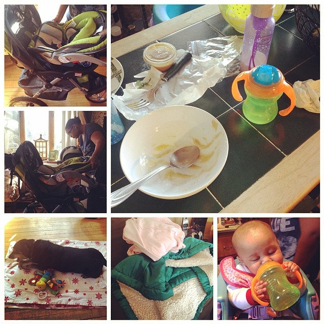 Baby Life all day everyday. #livehappily #babytrend #sippycups #bottles #tummytime #cereal #stroller #carriage #jogger #baby #babytime #youngeinstein #toys #mess #messyhouse #AllAboutBaby #proudaunty #twinning #twinsister #goodtimes #family #familytime
