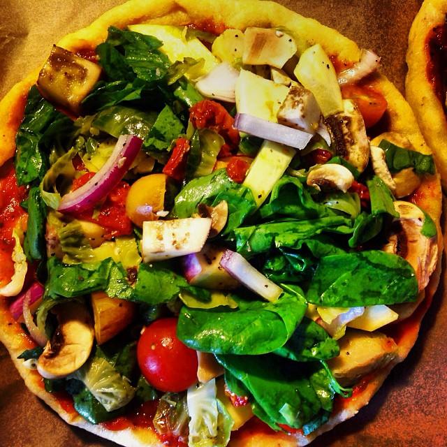 October 1st is the start of Vegetarian Awareness Month. What's your favorite vegetable or veggie based dish? #thecitruslife #keepitfresh #eatnaturally #VegetarianAwarenessMonth