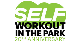 On May 11th, Self Magazine is having their Workout in the Park 20th Anniversary. I think I'm going to scoot my glutes down there. It's only $20! Thoughts? Interested? Here is the link: http://www.selfworkoutinthepark.com/event/new-york/