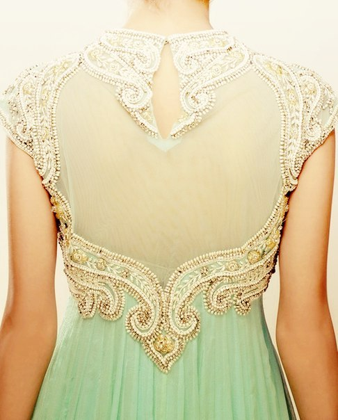 For the love of this intricate design and detail. Love!