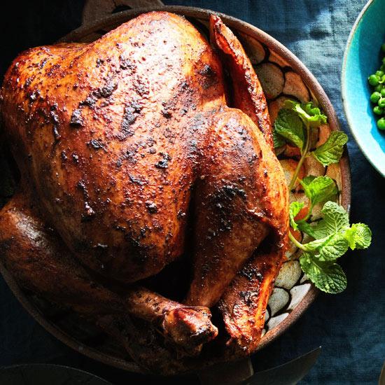 rachaelraymag: Daily Bite, Thanksgiving Edition: 16 Juicy Turkey Recipes