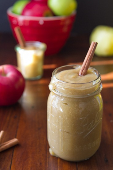 veganrecipecollection: (via Slow Cooker Naked Apple Butter — Oh She Glows)