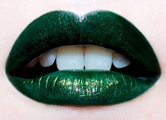 New Limecrime. Perfect for Halloween