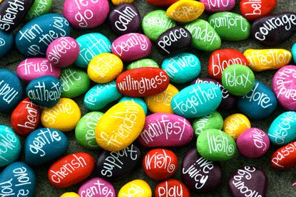 Inspirational Stones secretdreamlife: http://secretdreamlife.tumblr.com