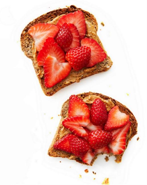 A great morning start #CitrusHeart