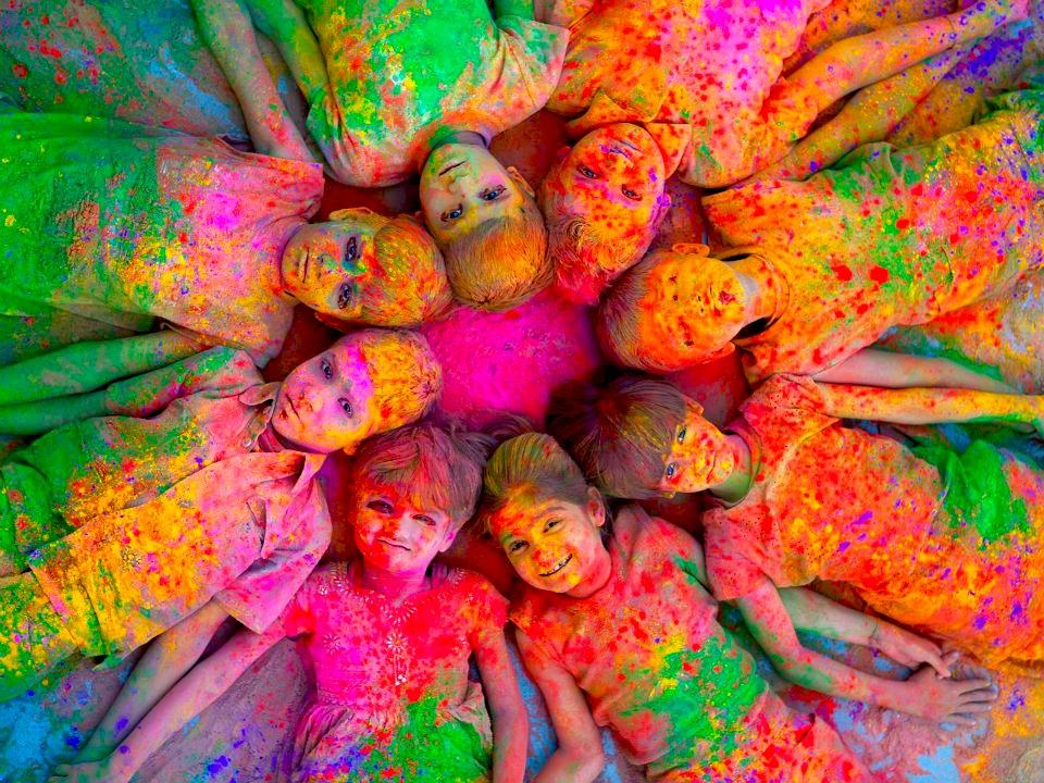 beloveful: Let your love be innocent & colorful!! Beloveful! Be full of love!