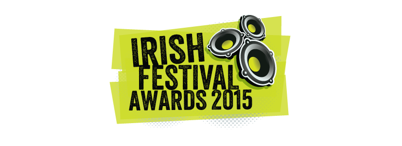 Irish Festival Awards 2015