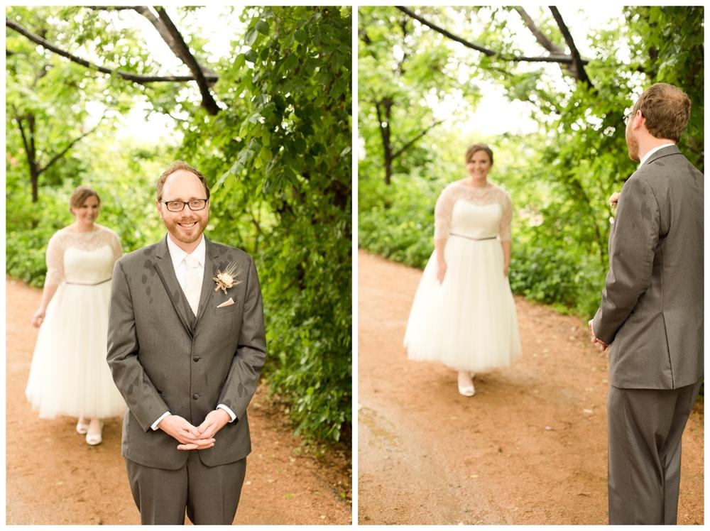 Lady Bird Lake Austin Wedding