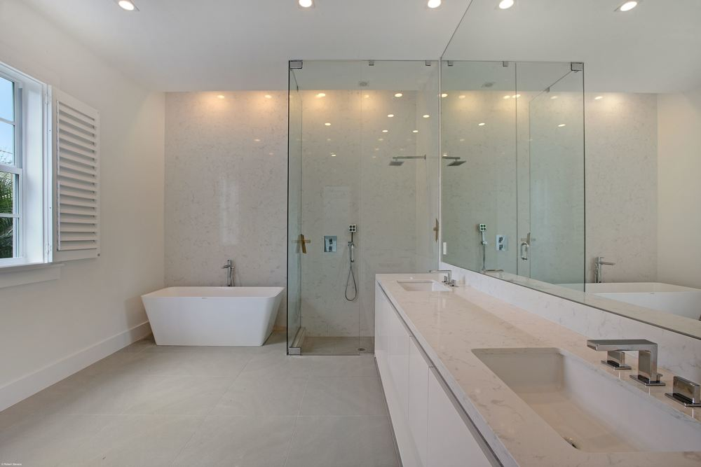 Luxury Bath Designer South Florida