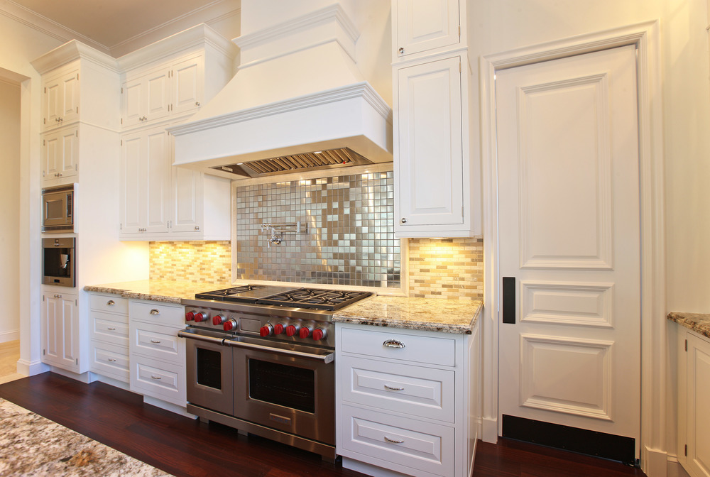 Custom Kitchen Designers West Palm Beach