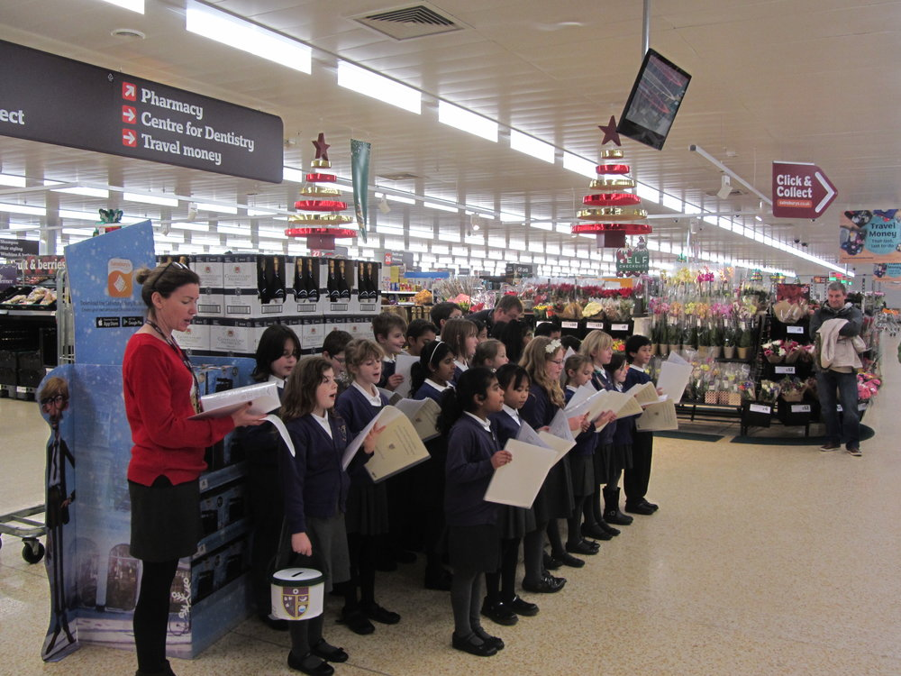 Choir at Sainsburys 3 2016.jpg