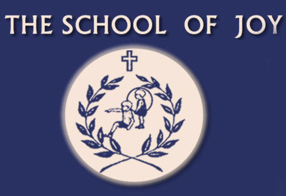 The School of Joy (in Bethlehem)