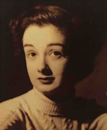 Anne Barua, LSE Alumnus, 1961