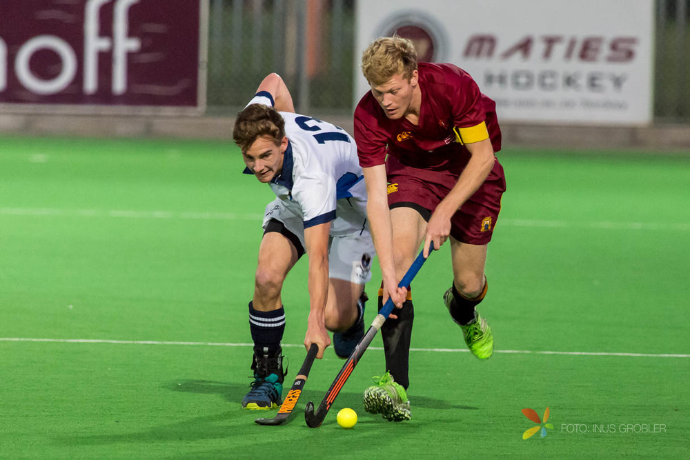 PRG Hockey 19A vs. SACS