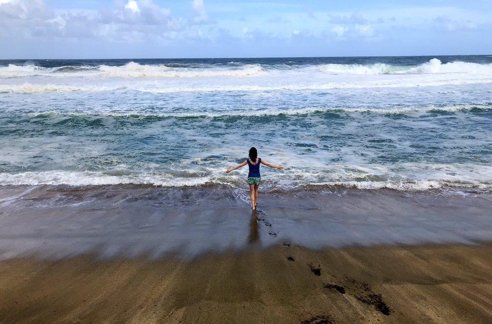 Annie - Ocean Freedom.JPG