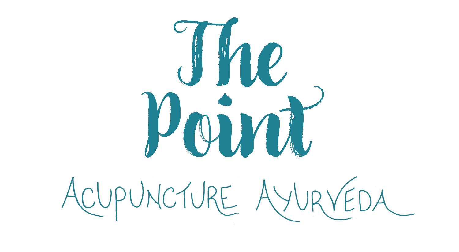 The Point Acupuncture