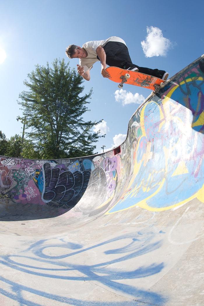 SAM WILLIS / BODY JAR / CANADA