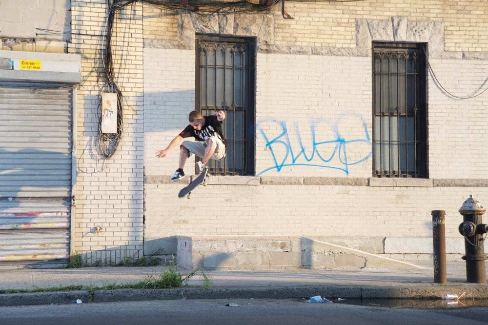 SPENCER HEFFERNAN / 360 KF / NYC