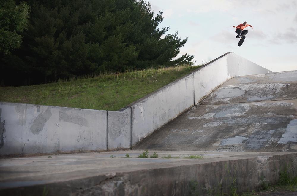 Brandon Westgate / 360 KF / CT
