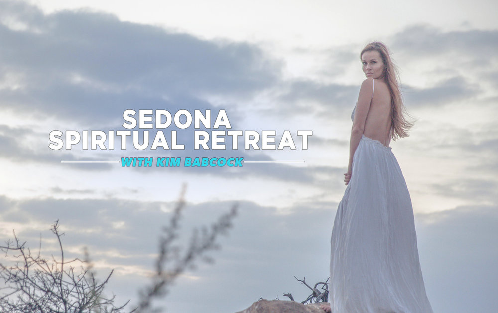 This year I'm hitting the road, coming to a city near you! Join me as I travel, and share my insights to help you achieve spiritual development.