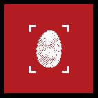Vigilant Fingerprint Icon White 1 Red 1.png