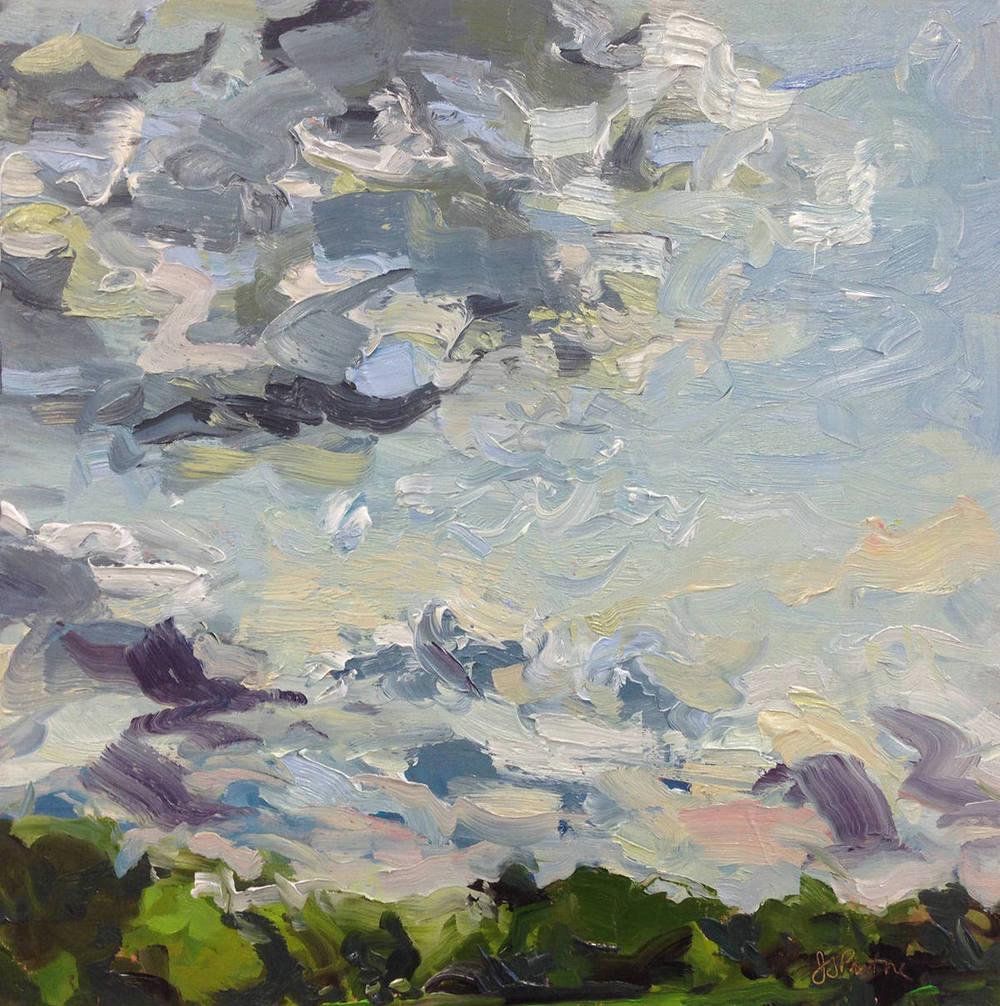 Vermont Sky #4