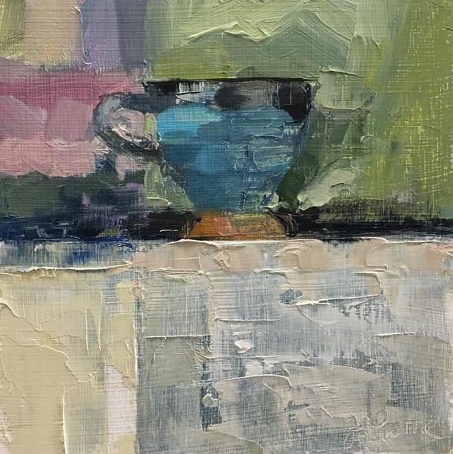 Maggie's Teacup #2