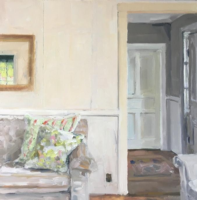 Jaffrey Living Room