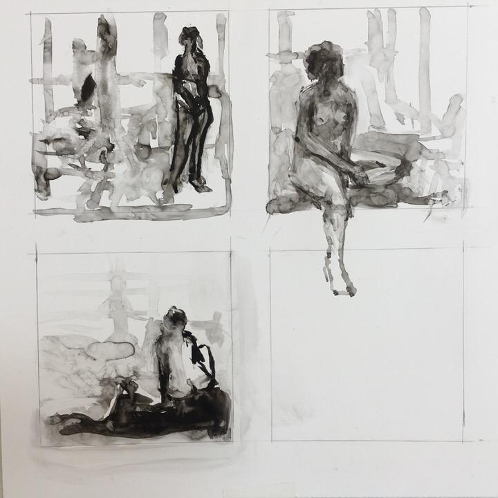 Figure Study #3