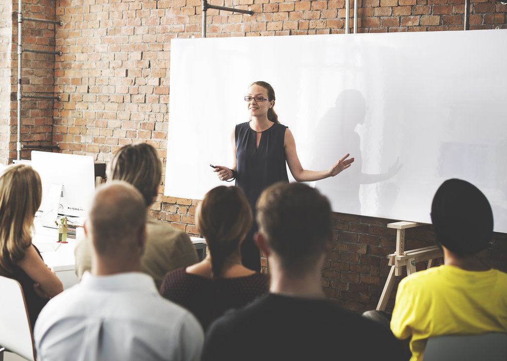 Presentation mastery: - The Art and Science of Great Communication
