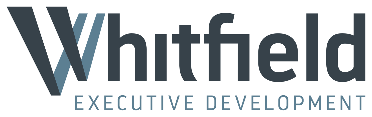 Whitfield Executive Development