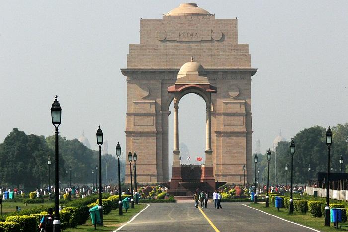 India Gate Dehli
