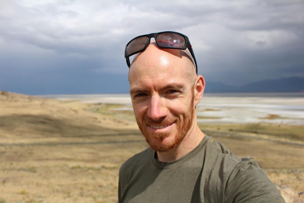 Nick Antelope Utah