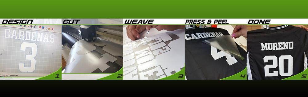 heat transfer t shirt printing shop covina