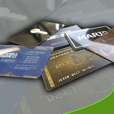Business Cardss -